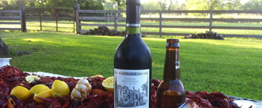 Louisiana Wineries