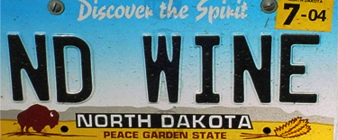 North Dakota Wineries