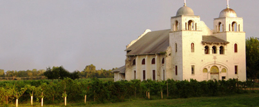Oklahoma Wineries
