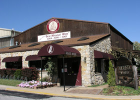 Augusta Mo Winery Tours